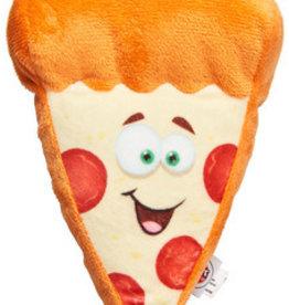 """Spot Spot Fun Food Pizza 6.5"""""""