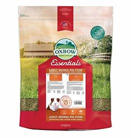 oxbow Oxbow Essentials Adult Guinea Pig 25lb