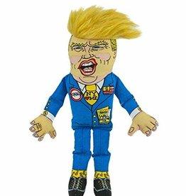 Fuzzu Fuzzu Presidential Parody Donald Trump L