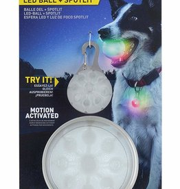 Nite Ize NITE IZE GlowStreak Combo with Spot Lit