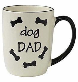 Petrageous Petrageous Dog Dad Mug 24oz
