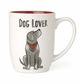 Petrageous Petrageous Dog Lover Mug 24oz