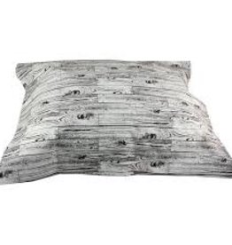 Be One Breed Cloud Pillow 36x27 Wood M
