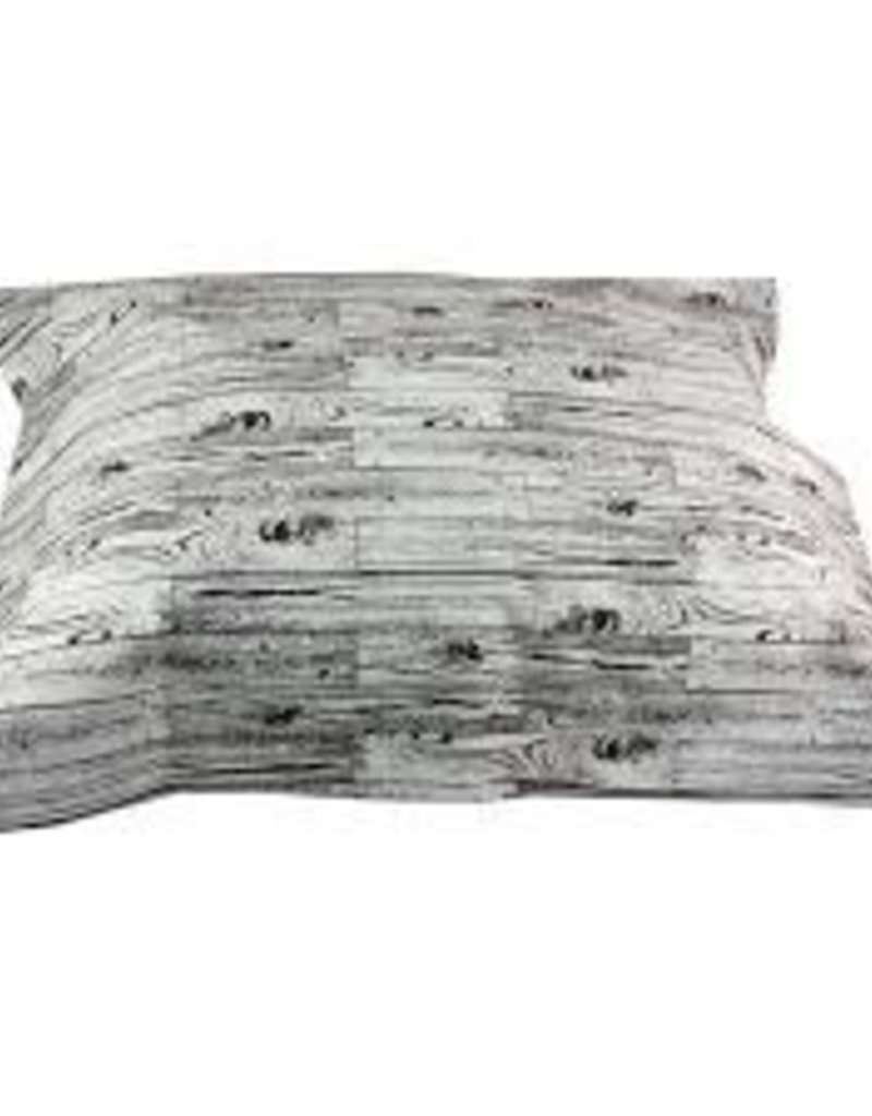 Be One Breed Cloud Pillow 46x35 Wood L