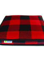 Be One Breed Katt3 Memory Foam Bed Buffalo 14x14