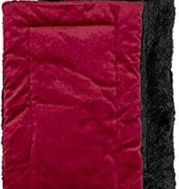 Westex WESTEX Crate Mat Solid Red S/M