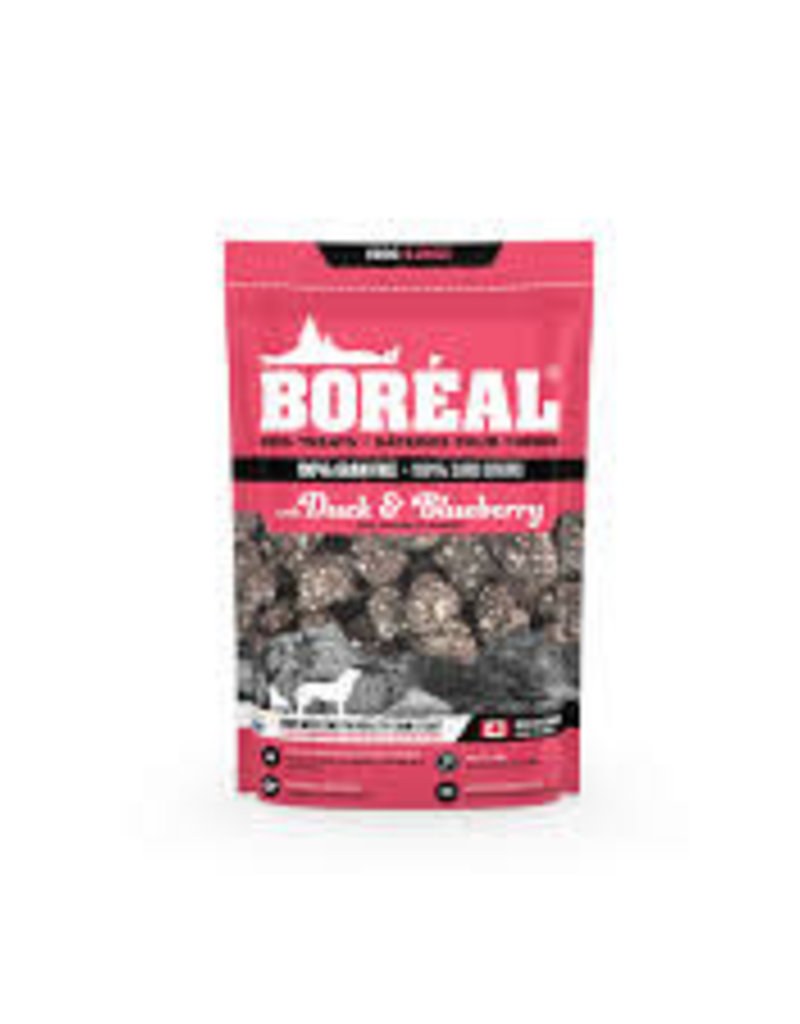 Boreal Duck and Blueberry 150g