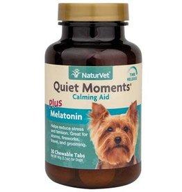 NaturVet NaturVet Quiet Moments Calming Aid 30ct