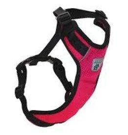 RC Pets RC Pets Vented Vest Harness 2.0 L Raspberry