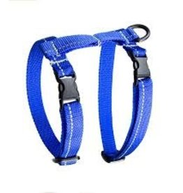 RC Pets RC Pets Primary Kitty Harness M Royal Blue