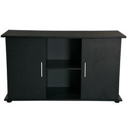 "Seapora Seapora Empress Cabinet Stand - Black - 48"" x 18"""