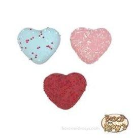 Bosco and Roxy's Bosco and Roxy's Smooch Your Pooch Mini Hearts