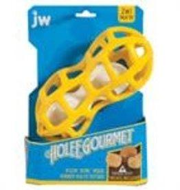 JW Pet Hol-ee Gourmet Peanut Small