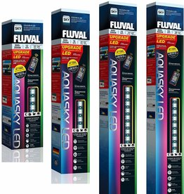 Fluval Fluval AquaSky LED 2.0 with Bluetooth 27w 91-122cm