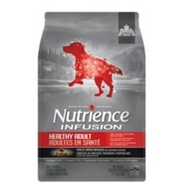 Nutrience Nutrience Infusion Healthy Adult Dog - Beef - 2.27 kg (5 lbs)
