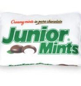 Our Pets Junior Mints Plush Dog Toy
