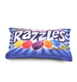Our Pets Razzles Plush Dog Toy