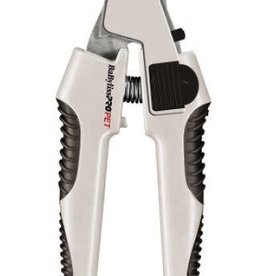 BaByliss Small LED Nail Clippers DOG