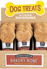 Bakery Bones Cheese and Bacon 1pc