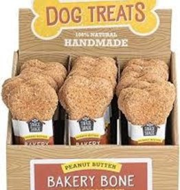 Bakery Bones Peanut Butter 1pc