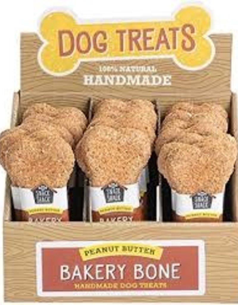 Bakery Bones Peanut Butter 1pc