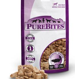 Purebites PureBites Ocean Whitefish Dog Treat 24gm