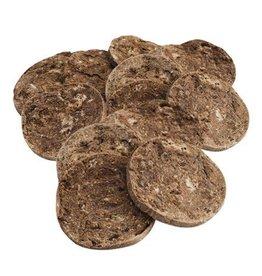 Rollover Rollover Gourmet Crunchy Biscuit Beef Medium