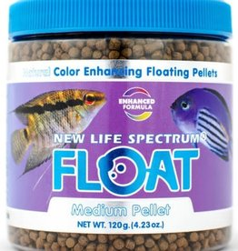New Life Spectrum New Life Spectrum Naturox Float 2-2.5mm 120g