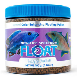 New Life Spectrum New Life Spectrum Naturox Float 3-3.5mm 190g