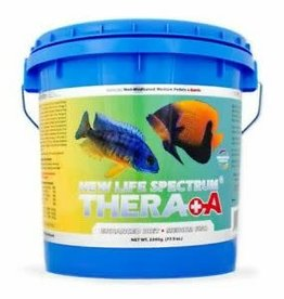 New Life Spectrum New Life Spectrum Thera+a Naturox Medium 2200g