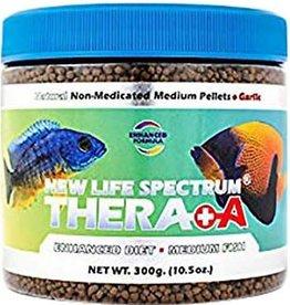 New Life Spectrum New Life Spectrum Naturox Thera Plus - 2 mm Sinking Pellets - 300 g