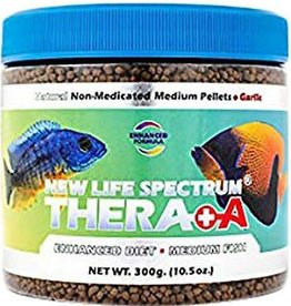 New Life Spectrum New Life Spectrum Thera+a Naturox Medium 300g