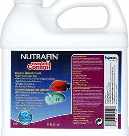 Nutrafin Nutrafin Waste Control - 2 L (2.1 qt)