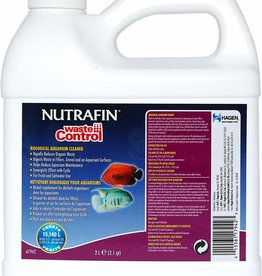 Nutrafin Nutrafin Waste Control Biological Aquarium 2L