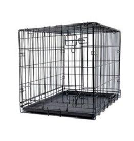 Dogit Dogit Single Door Crate 30in