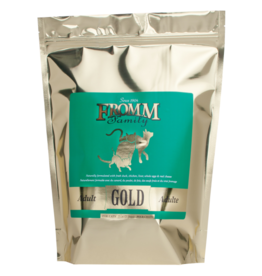 Fromm Fromm Adult Gold Cat 2.5lb