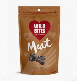Wild Bites Wild Bites Meat Kangaroo - 120 g