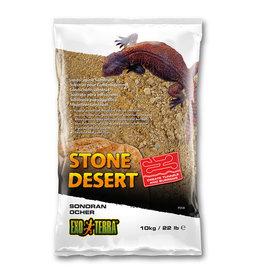 Exo Terra Exo Terra Stone Desert Substrate - Sonoran Ocher - 5 kg (11 lbs)