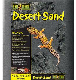 Exo Terra Exo Terra Desert Substrate Bahariya Black 5kg