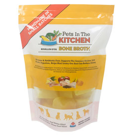 Pets In The Kitchen Pets in the Kitchen Bone Broth