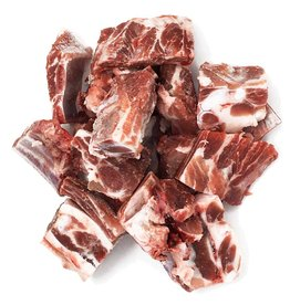 Big Country Raw Big Country Raw Pork Riblet 2lb