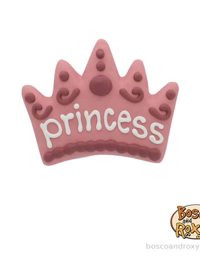 Bosco and Roxy's Bosco and Roxy's A Dogs Life Princess Crowns 1pc