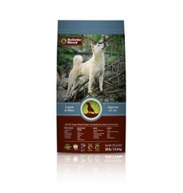 My Healthy Pet My Healthy Pet Super Premium Dog Lamb & Rice 8lbs
