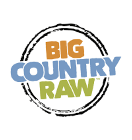 Big Country Raw Big Country Raw Turkey Salmon Lamb 2lb