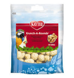 Kaytee Kayte Fiesta Brunch a rounds treat 3.8OZ