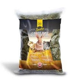 Martin little friends Martin's Timothy grass hay hand packed 1.6kg