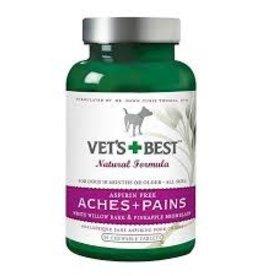 Vets Best VETS BEST Aches & Pains Supplement