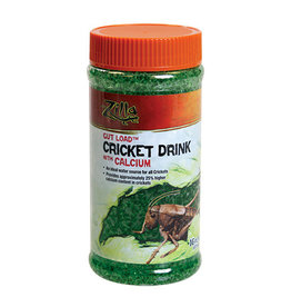 Zilla Gut Load Cricket Drink with Calcium - 16 oz