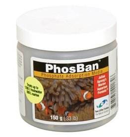 Two Little Fishies Two Little Fishies PhosBan Phosphate Adsorption Media - 150 g