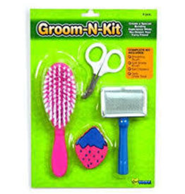 CRITTERWARE Groom-N-Kit